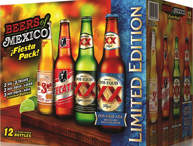 how to say beer in mexico