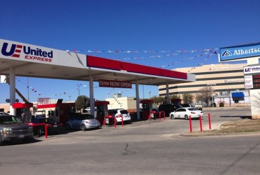 United Express Fuel Store Opens In Abilene