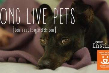 Nature's Variety Instinct Pet Food Debuts Campaign To Support Shelter Animals