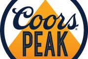 Coors Introduces Naturally Gluten-Free Coors Peak