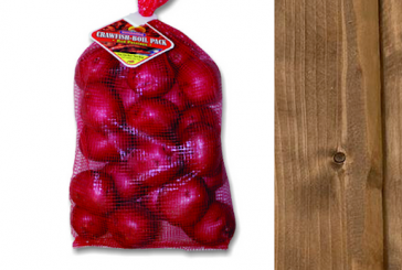 MountainKing's Boil-N-Bag Crawfish Red Potatoes Available Now