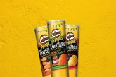 Pringles Tortillas Rolls Out New Flavor