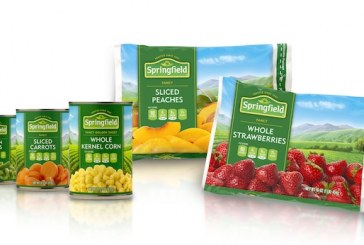 Unified's New Springfield Label Wins 2015 American Package Design Award