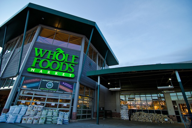 Whole Foods in Lakewood, Colorado