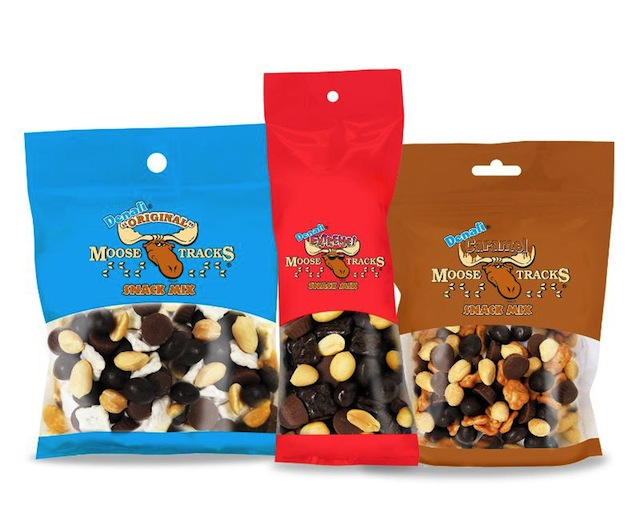 Moose Tracks Snacks