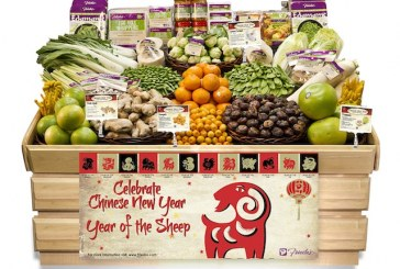 Frieda's: Asian Food Trend Can Be Boon For Biz As Chinese New Year Holiday Approaches
