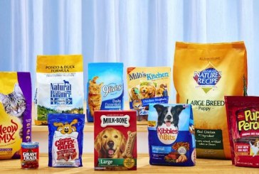 Big Heart Pet Brands Sold To Smucker's, And More…