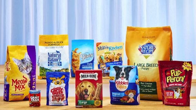 Big Heart Pet Brands Portfolio