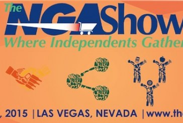 2015 NGA Show Kicks Off In Vegas With Video Release, Awards Presentation
