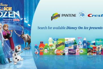 Stop & Shop Offers Exclusive, Three-Week Disney 'Frozen' Promotion