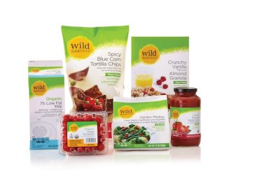 Supervalu's Wild Harvest Brand Undergoes Refresh, Broadens Selection Of New 'Free-From' Products