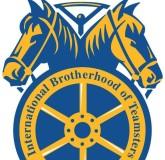 INTERNATIONAL BROTHERHOOD OF TEAMSTERS LOGO