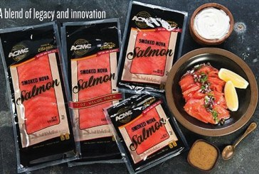 New York-Based Acme Smoked Fish Opens SE Facility, And More…