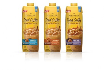 Gevalia Introduces Its First Ready-To-Drink Offering With Iced Coffee Product
