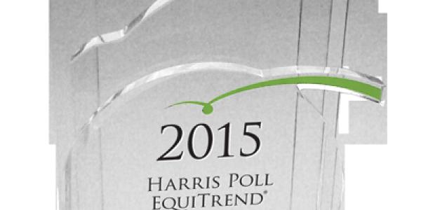 Harris EquiTrend trophy