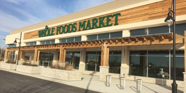 REG Kansas Olathe Whole Foods