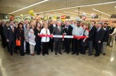 Brookshire's In Longview Celebrates Grand Reopening
