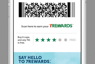 7-Eleven Adds 7Rewards Loyalty Platform To App