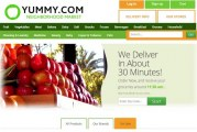 Yummy.com Launches New Mobile-Friendly Website