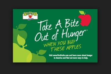 Haggen Donating 45K Pounds Of Fresh Apples To Local Charities