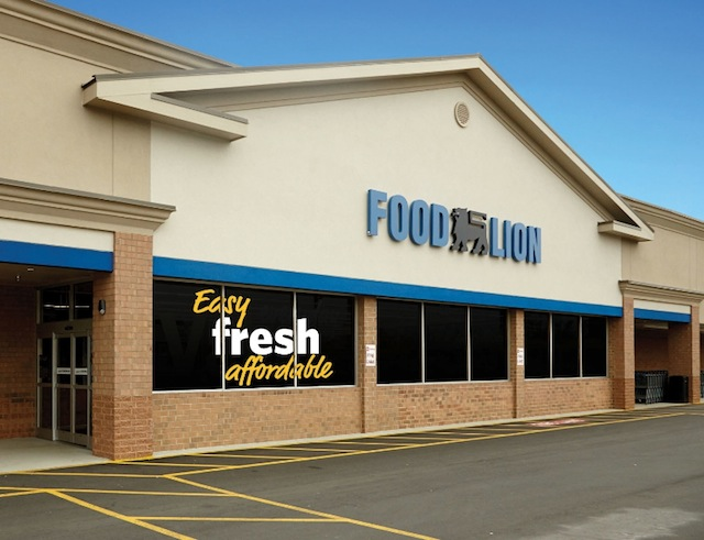 Food lion to remodel stores in raleigh market beginning for Fish market greensboro nc