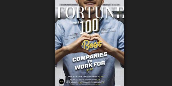 Fortune April 2015 cover