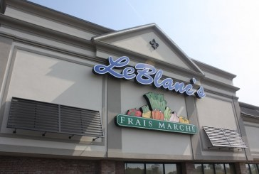 LeBlanc's To Open Its First Baton Rouge Store Next Week