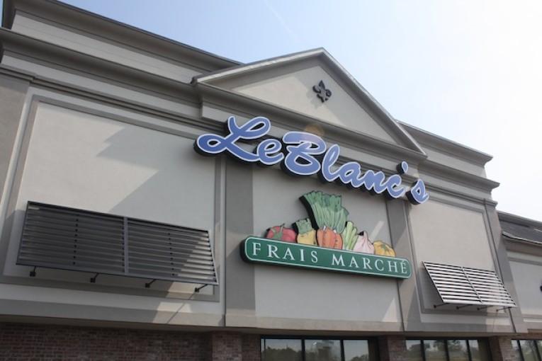 Leblanc S Food Store Plattenville