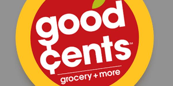 Good Cents logo