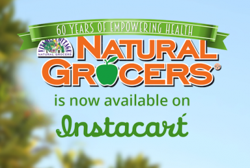 Natural Grocers' First Salt Lake City Store Will Debut Oct. 27