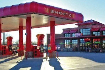 Sheetz Named Top Convenience Store Brand Of The Year