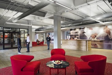 Rich's Debuts New Innovation Center At Buffalo Headquarters