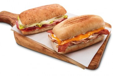 7-Eleven Rolls Out Melt Artisan Sandwiches