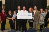 2015 BGC Golf Tournament Raises $500K For Charity