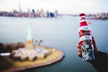Budweiser Partners With National Park Foundation For Patriotic Packaging