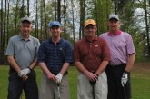 Alabama Grocers Association Holds Spring Golf Tourney