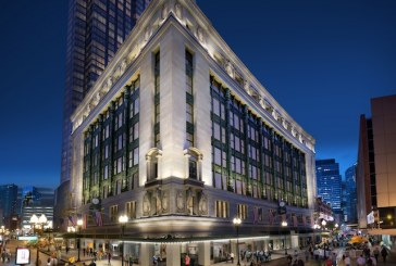 Roche Bros. Sets Opening For Downtown Crossing's First Market