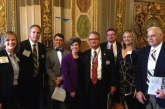 Iowa Grocers Meet With Elected Officials In Washington, D.C.