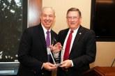 Sorkin Recognized With NGA Association Leadership Award