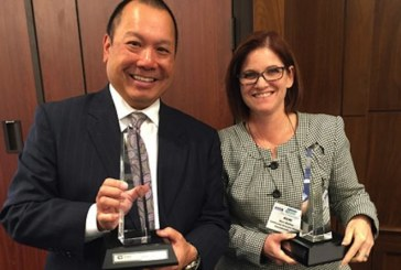 FMI Awards California Executives For Public Affairs Excellence