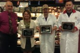 Wisconsin's Fox Bros. Piggly Wiggly Again Recognized For Meat Products