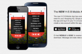 H‑E‑B Rolls Out New Mobile App Alongside Revamped Website