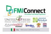 FMI Connect 2015 Forges First-Ever Partnership With Italian Trade Agency