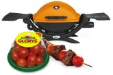 NatureSweet, Weber Bring Back Summer Grilling Sweepstakes