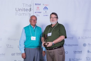 The United Family Honors Outstanding Team Members At Annual Leadership Awards Dinner