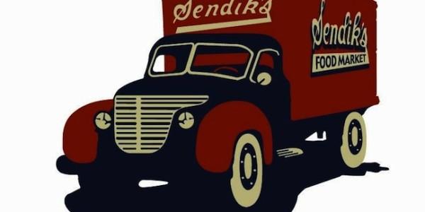 Sendik's truck WEB