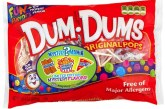 Spangler Candy Co. Launches Dum Dums Mystery Mania Promotion