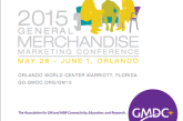 2015 General Merchandise Marketing Conference Begins May 28