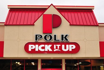 Brookshire Brothers Selling 26 Polk Pick-It-Up Stores