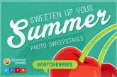 Domex Superfresh Growers Relaunches #EatCherries Summer Social Media Promotion